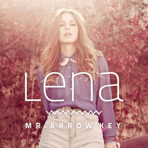 Lena альбом Mr. Arrow Key