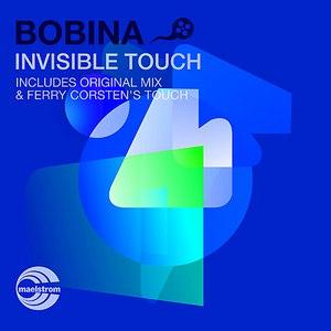 Bobina альбом invisible touch