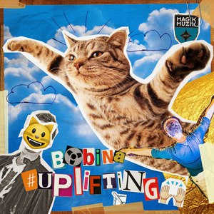 Bobina альбом #Uplifting