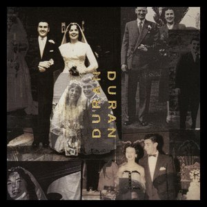 Duran Duran альбом The Wedding Album