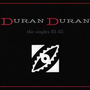 Duran Duran альбом The Singles 81-85