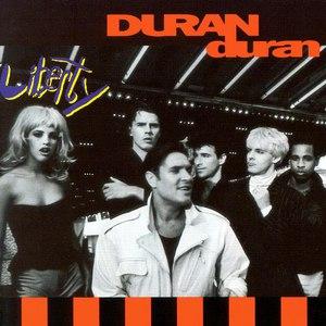 Duran Duran альбом Liberty