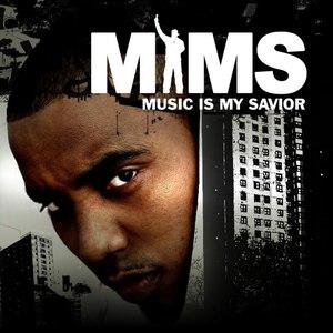 Mims альбом Music Is My Savior