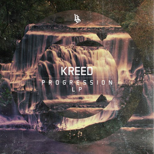 KReeD альбом Progression LP
