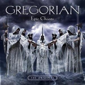 Gregorian альбом Epic Chants