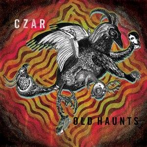 Czar альбом Old Haunts