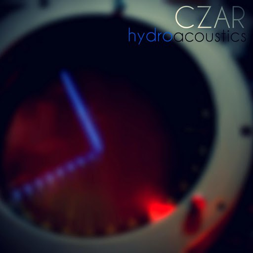 Czar альбом Hydroacoustics