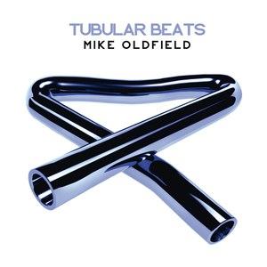 MIKE OLDFIELD альбом Tubular Beats