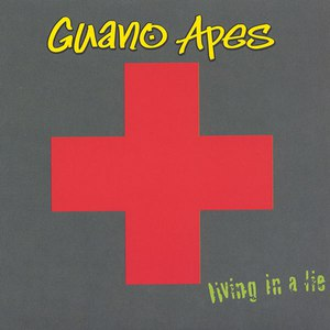 Guano Apes альбом Living in a Lie