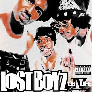 Lost Boyz альбом LB IV Life