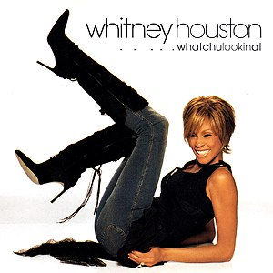Whitney Houston альбом ...Whatchulookinat
