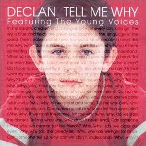 Declan Galbraith альбом Tell Me Why