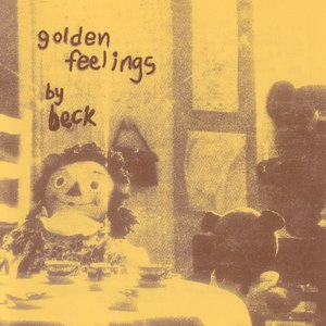Beck альбом Golden Feelings