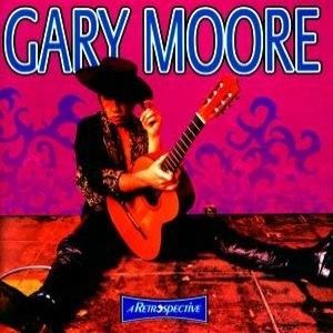 Gary Moore альбом A Retrospective