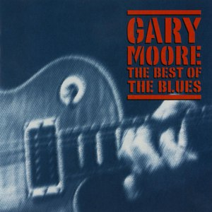Gary Moore альбом The Best of the Blues