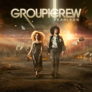 Group 1 Crew альбом Fearless