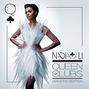 Nadia Ali альбом Queen of Clubs Trilogy: Diamond Edition (Extended Mixes)