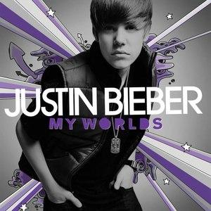 Justin Bieber альбом My Worlds (International Version)