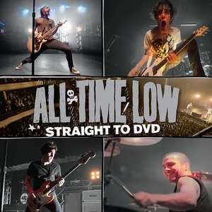 All Time Low альбом Straight To DVD