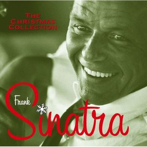 Frank Sinatra альбом The Christmas Collection