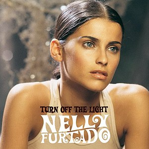 Nelly Furtado альбом Turn Off The Light