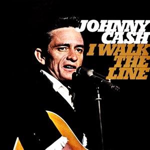 Johnny Cash альбом I Walk The Line
