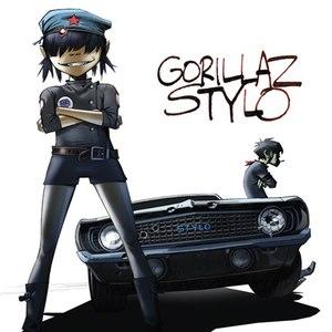 Gorillaz альбом Stylo
