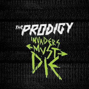 The Prodigy альбом Invaders Must Die (Special Edition)