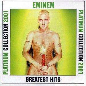 Eminem альбом Platinum Collection 2001
