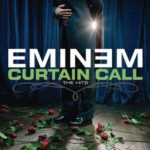 Eminem альбом Curtain Call - The Hits