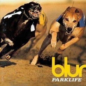 Blur альбом Parklife [Special Edition]