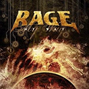 Rage альбом My Way