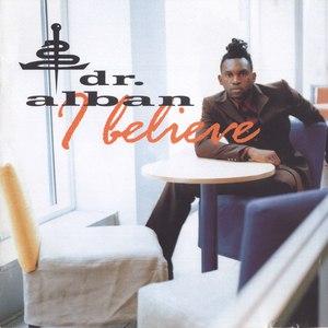Dr. Alban альбом I believe