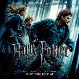 Alexandre Desplat альбом Harry Potter and the Deathly Hallows - Part 1: Original Motion Picture Soundtrack