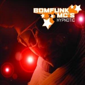 Bomfunk MC's альбом Hypnotic