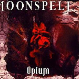 Moonspell альбом Opium