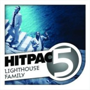 Lighthouse Family альбом Lighthouse Family Hit Pac - 5 Series
