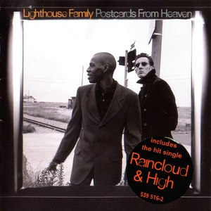 Lighthouse Family альбом Postcard From Heaven