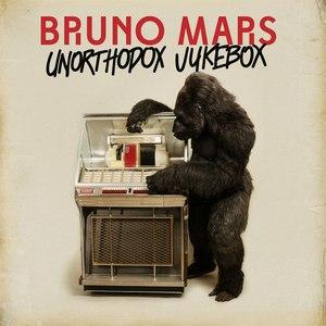 Bruno Mars альбом Unorthodox Jukebox