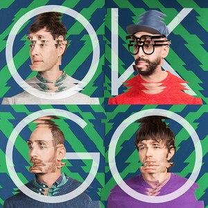 Ok Go альбом Hungry Ghosts