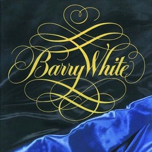 Barry White альбом Just For You