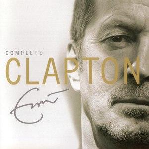Eric Clapton альбом Complete Clapton