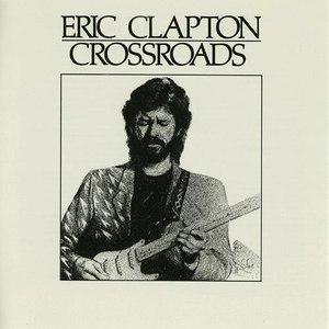 Eric Clapton альбом Crossroads