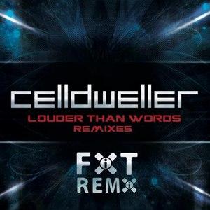 Celldweller альбом Louder Than Words Remixes