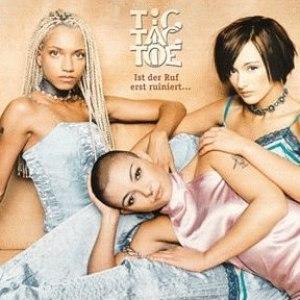 Tic Tac Toe альбом Ist der Ruf erst ruiniert...