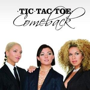 Tic Tac Toe альбом Comeback