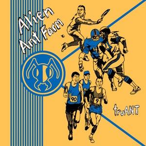 Alien Ant Farm альбом truANT
