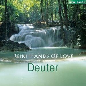 Deuter альбом Reiki Hands of Love