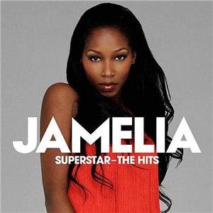 Jamelia альбом Superstar - The Hits