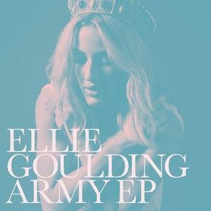 Ellie Goulding альбом Army - EP